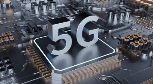 5G的重点不是取代4G而在工业互联网