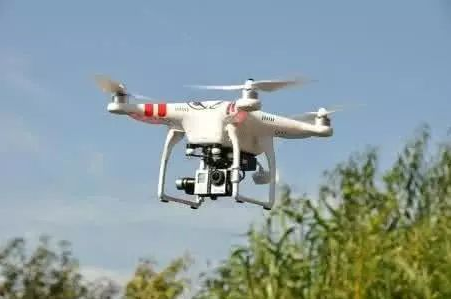 无人机六种动力驱动及常见接口