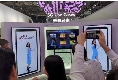 海外运营商的5G建设对中国5G建设和业务发展带来...