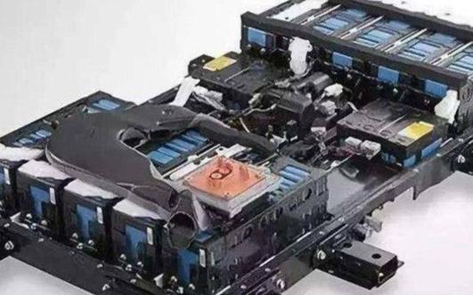 新能源汽车动力电池的散热原理