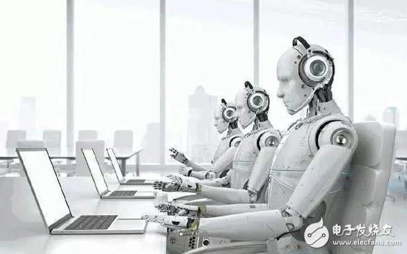人工智能在文本创作上的发展分析