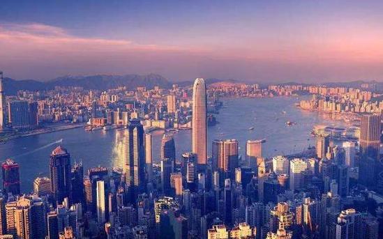区块链技术将赋能粤港澳大湾区的科技创新与经济发展