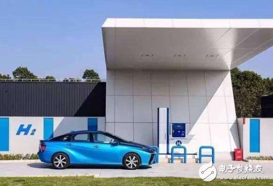 电动汽车回归安全 燃料电池或将上位