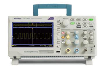 TBS1000B和TBS1000B-EDU系列数字存储示波器的用户手册免费下载
