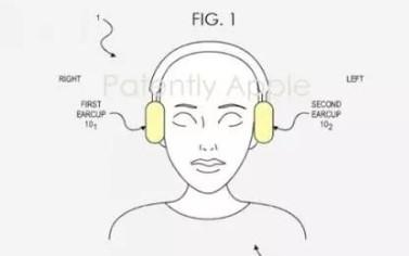 苹果耳机新专利曝光:耳机降噪技术,或AirPods能用上!