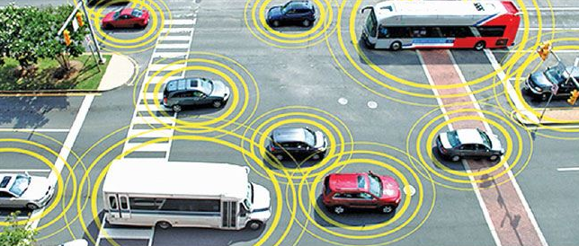 智慧交通在智慧城市深入应用与发展趋势是怎样的