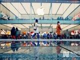 苹果,在印度不灵了!