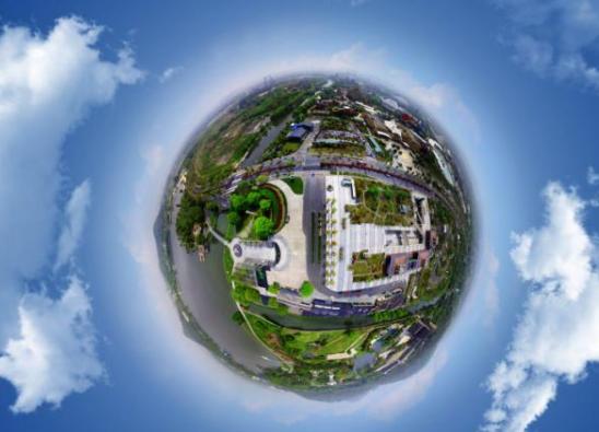 全景VR高速发展 创新潮流引领未来