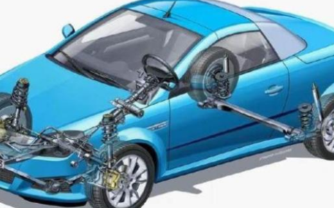 新能源汽车轻量化后会不会影响安全性能