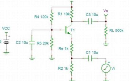 三极管各种放大电路的知识总结