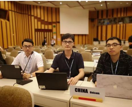 中国联通研究院标准专家提出的两项国际标准已成功立...
