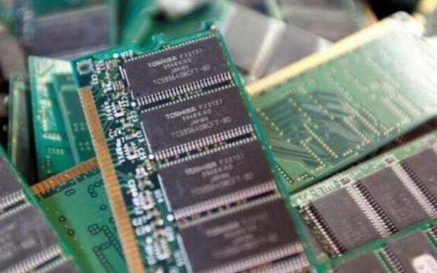 全球NAND闪存市场受日韩贸易战影响 涨价15%