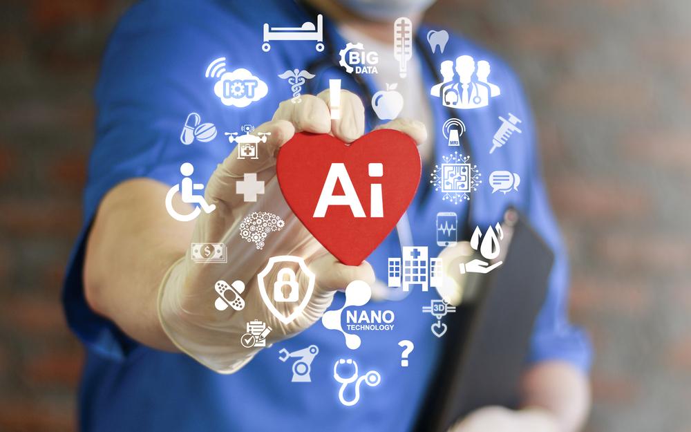 华为与复旦大学合作开发全国首个医学人工智能课程