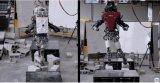 佛罗里达IHMC研究使类人机器人会在混杂路况上导...