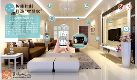 消费者们如何看待智能家居