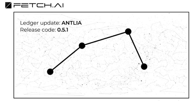 Fetch.AI正式发布了下一代智能区块链平台A...