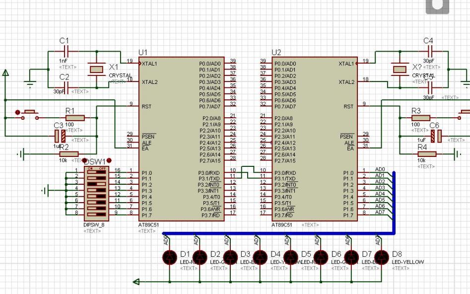 51单片机的晶振11.0592M延时函数免费下载