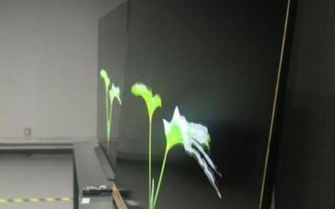 海信將發布采用全新技術工藝生產的折疊屏的電視