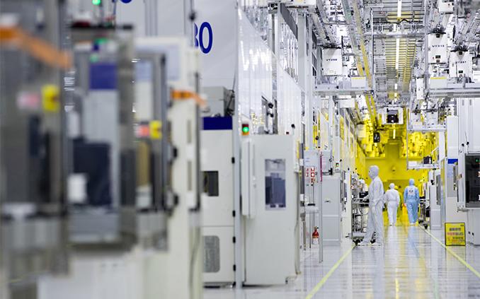 日韓爭議可能會破壞DRAM,NAND和顯示器供應