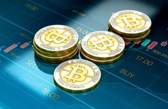 数字资产投资服务平台分子未来介绍