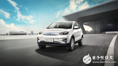 电动汽车虽然环保但是动力不足吗