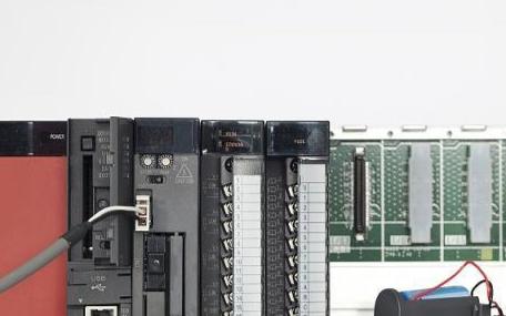 關于PLC三種輸出方式的內部結構