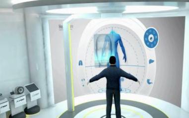輔助醫療新變革 人工智能應用于臨床醫療