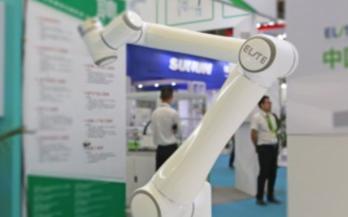 协作机器人或将推动中国机器人的发展进程