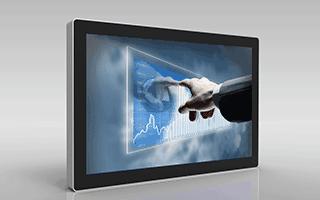 电容屏出现漂移现象的原理是什么