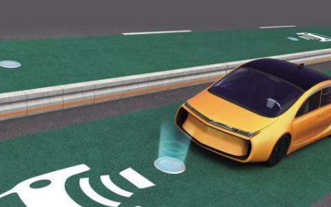 电动汽车无线充电技术或将在不久的未来进行普及