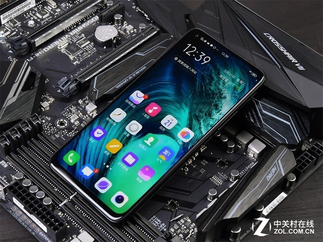 "vivoZ5x评测 成为了游戏党的""天堂手机"""
