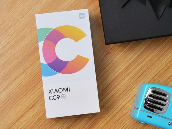 小米CC9e评测 在拍照方面有着媲美旗舰手机的能力