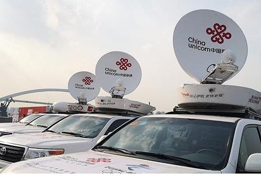 中国联通5G终端入库测试正式启动