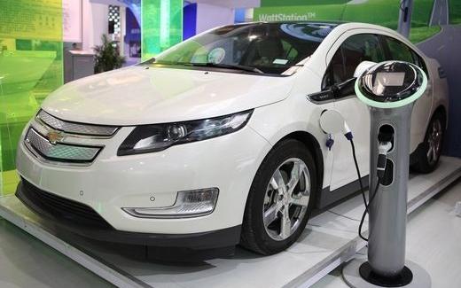 新能源汽车产能规划分析及市场预测