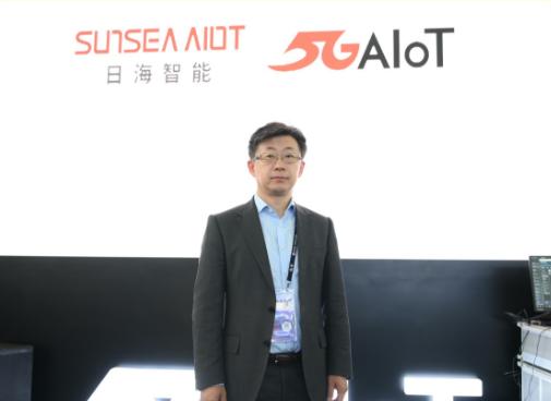 日海智能的5G模组将全面推动5G+AIoT应用落地