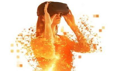 未来VR技术将推动数字化转型变革