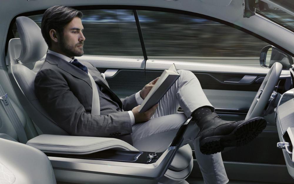 自动驾驶渐行渐近,还有哪些挑战急需解决?