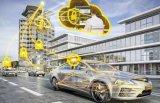 自动驾驶传感器竞争格局解析