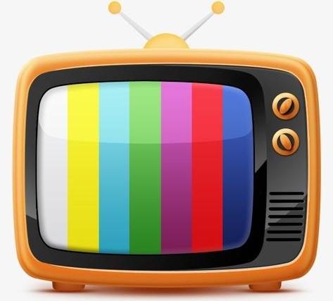 电视机的基本工作原理及结构组成