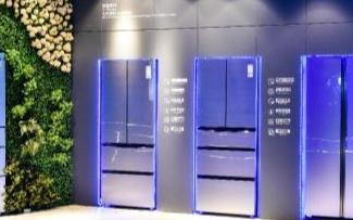 美的智能冰箱 智能科技赋能新鲜生活