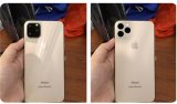 iPhone11R新配色机模曝光 越看越顺眼