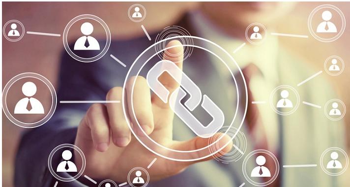 中小型企业能不能借力区块链
