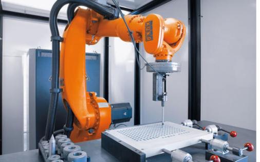 关于工业机器人的控制方式和智能控制方式