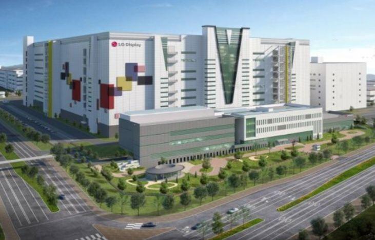 日對韓出口限制 LG顯示通過中國工廠生產第8.5代OLED面板