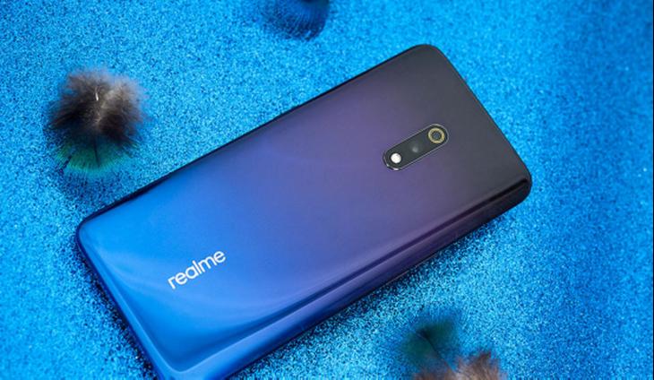 realmeX评测 为年轻用户群体提供了顶级千元机的典范