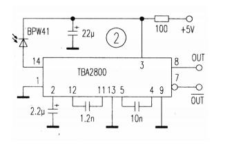 常用红外遥控信号传输协议的详细资料讲解
