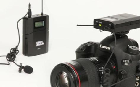 推薦幾款能滿足你視頻拍攝錄音需求的錄音器