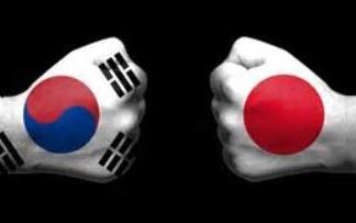 日韩科技战争简史:谁是芯屏之王?