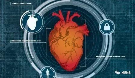 美军方利用红外探测技术开发心脏识别设备 200米...