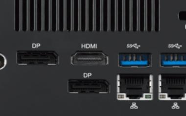 最新款嵌入式迷你AMD銳龍主機問世
